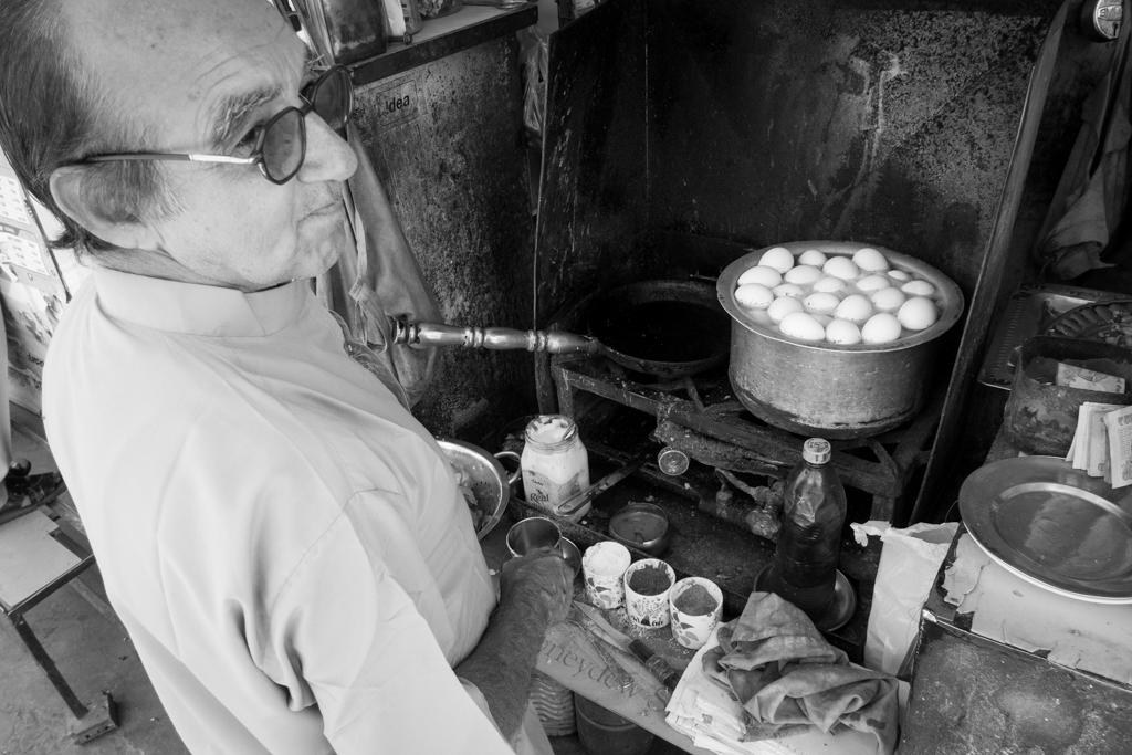 Omelette-man Jodhpur