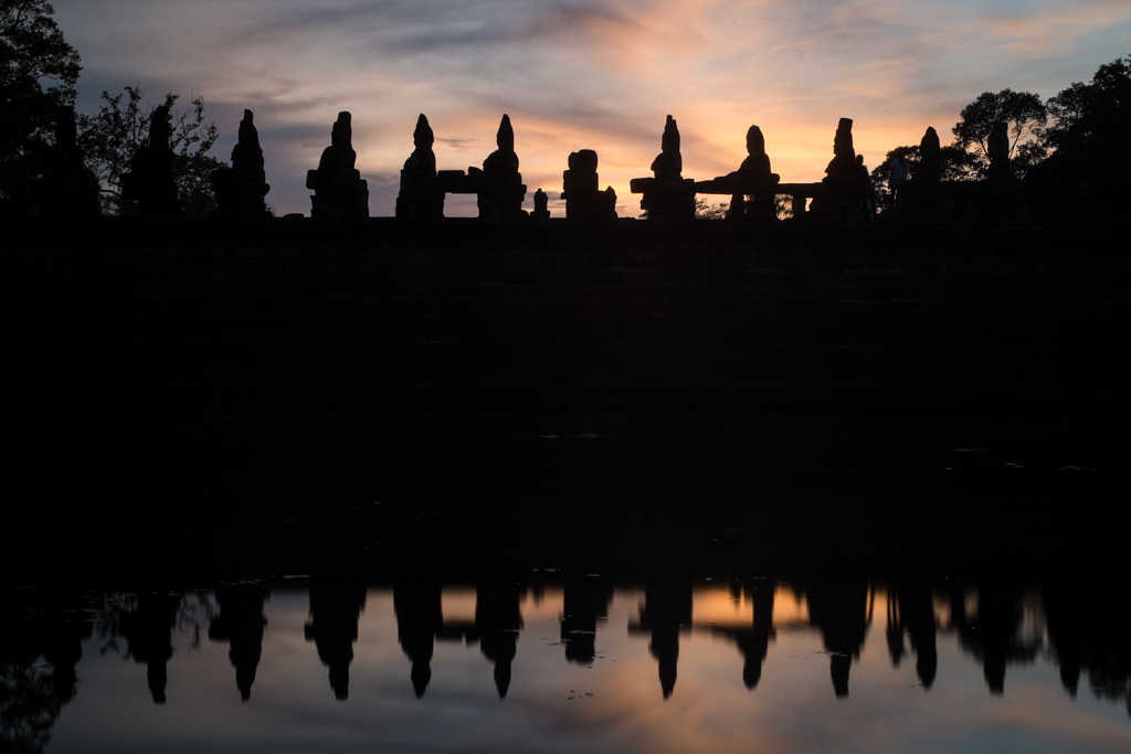 Pont Angkor Thom