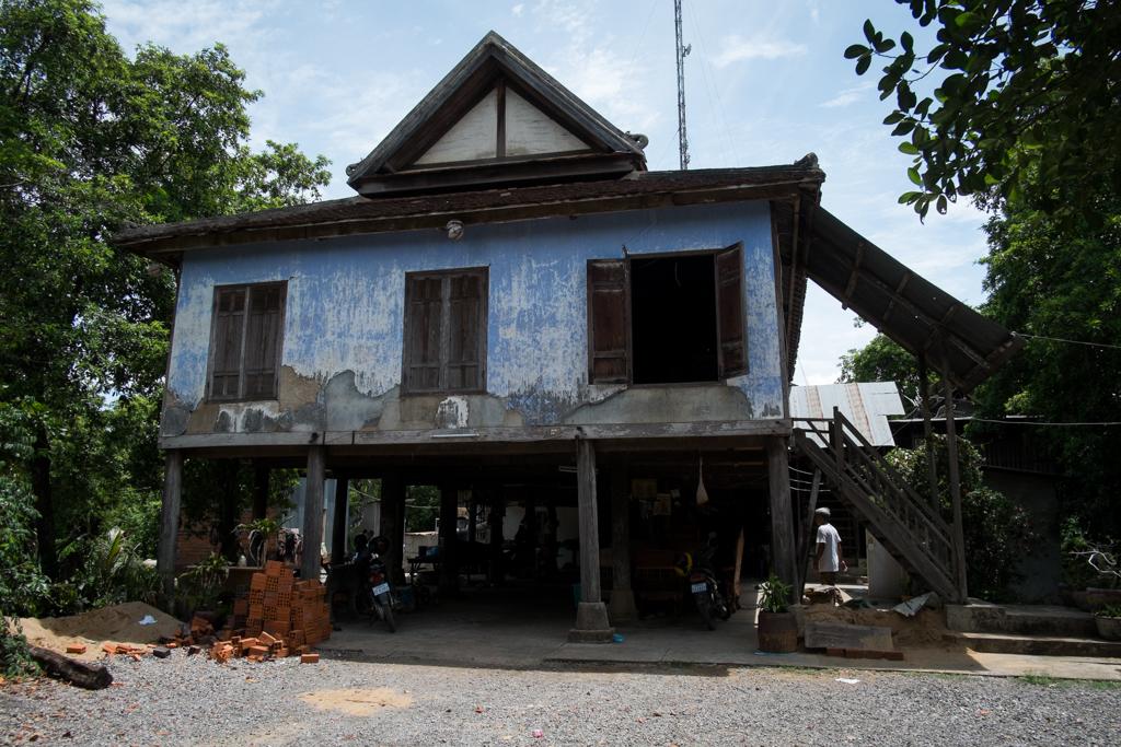 Maison Khor Sang