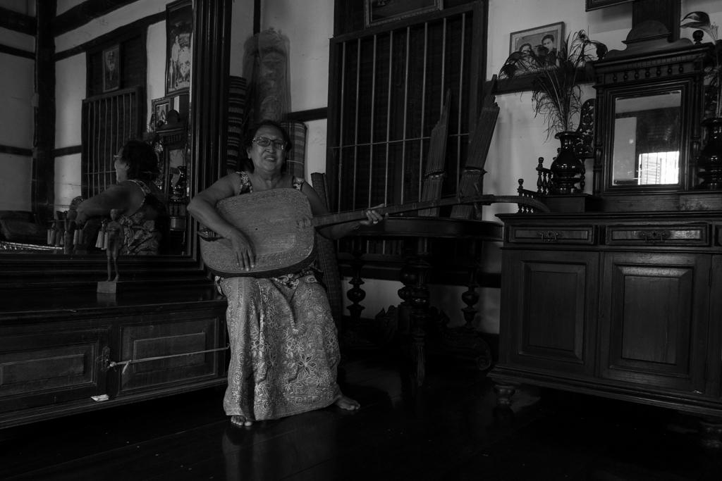Madame Roeung