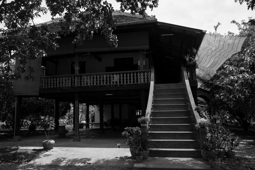 Maison Madame Bun Roeung Battambang