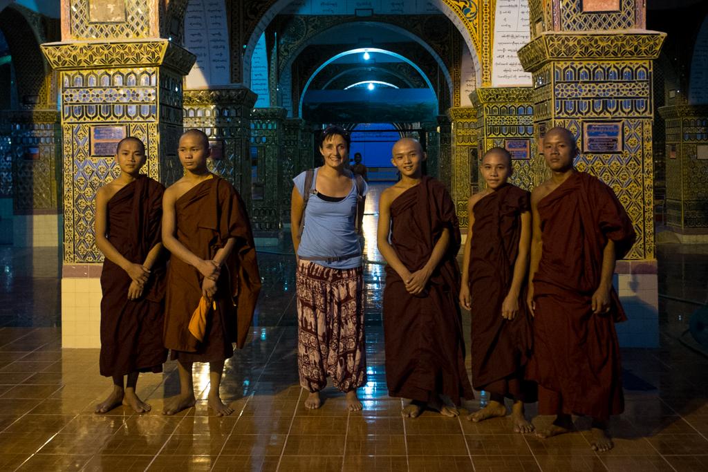 Tiffany & moines