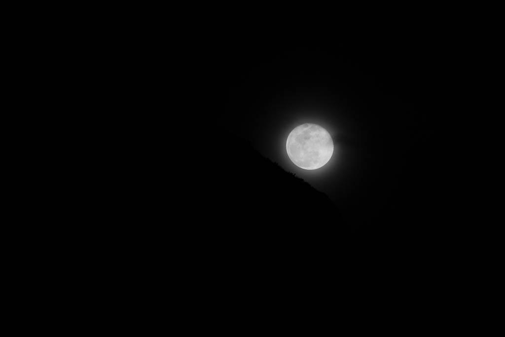 Lune Sangalle