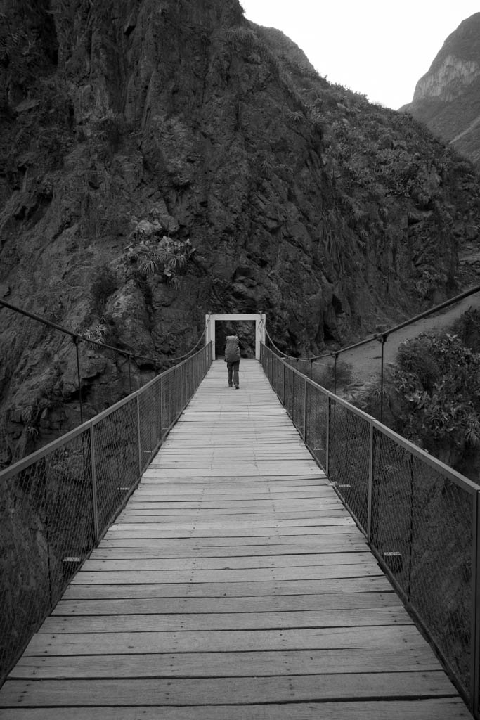 Pont Sangalle