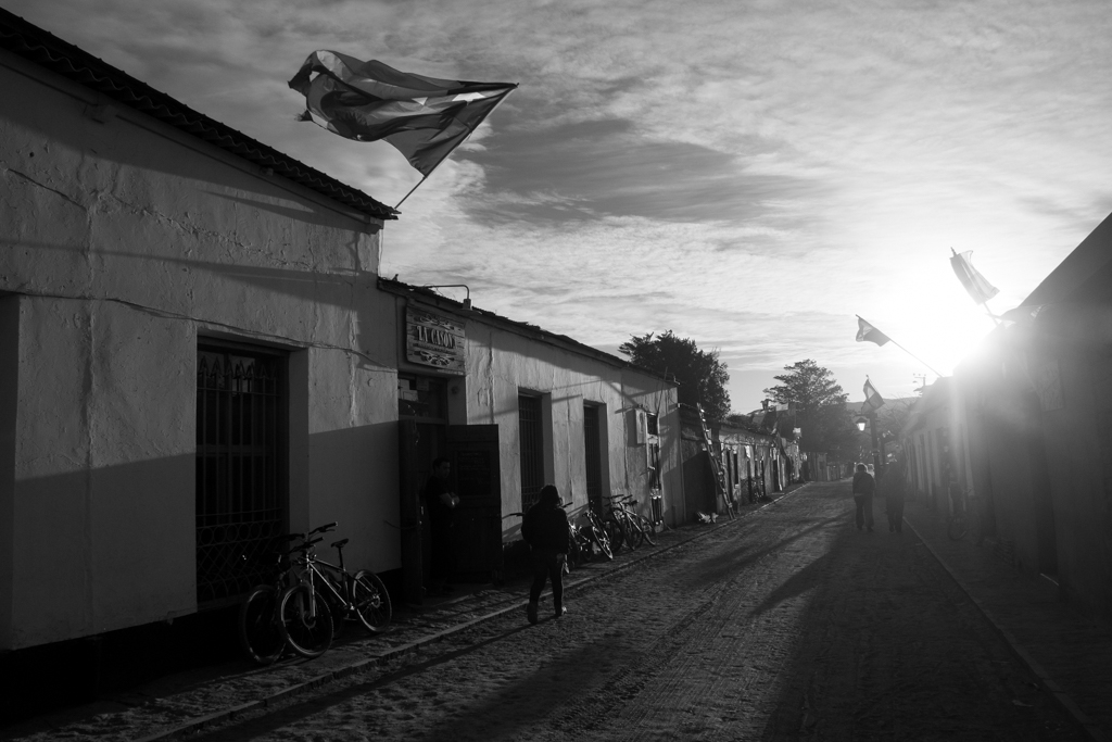 San Pedro de Atacama Chili
