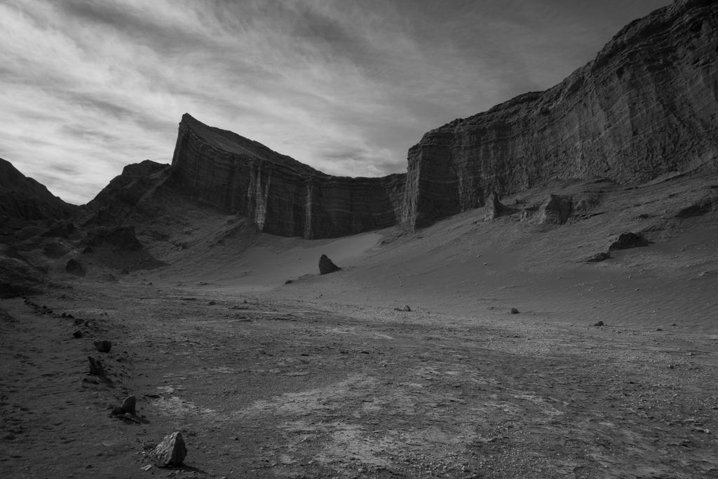 Valle de la muerte plan large