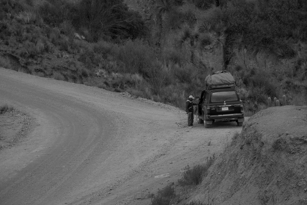 Jeep Salar