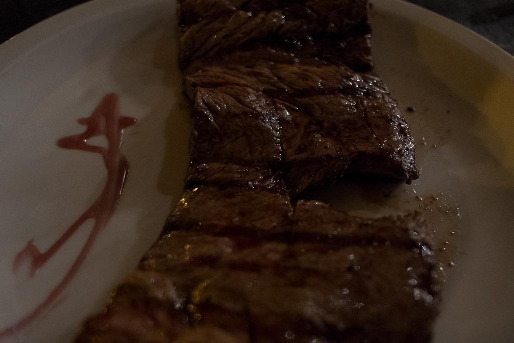 Steak Salta