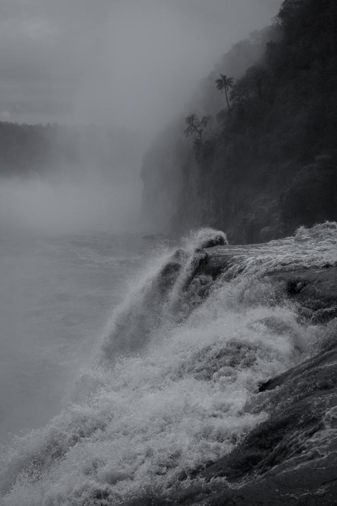 Garganta del Diablo Iguaçu