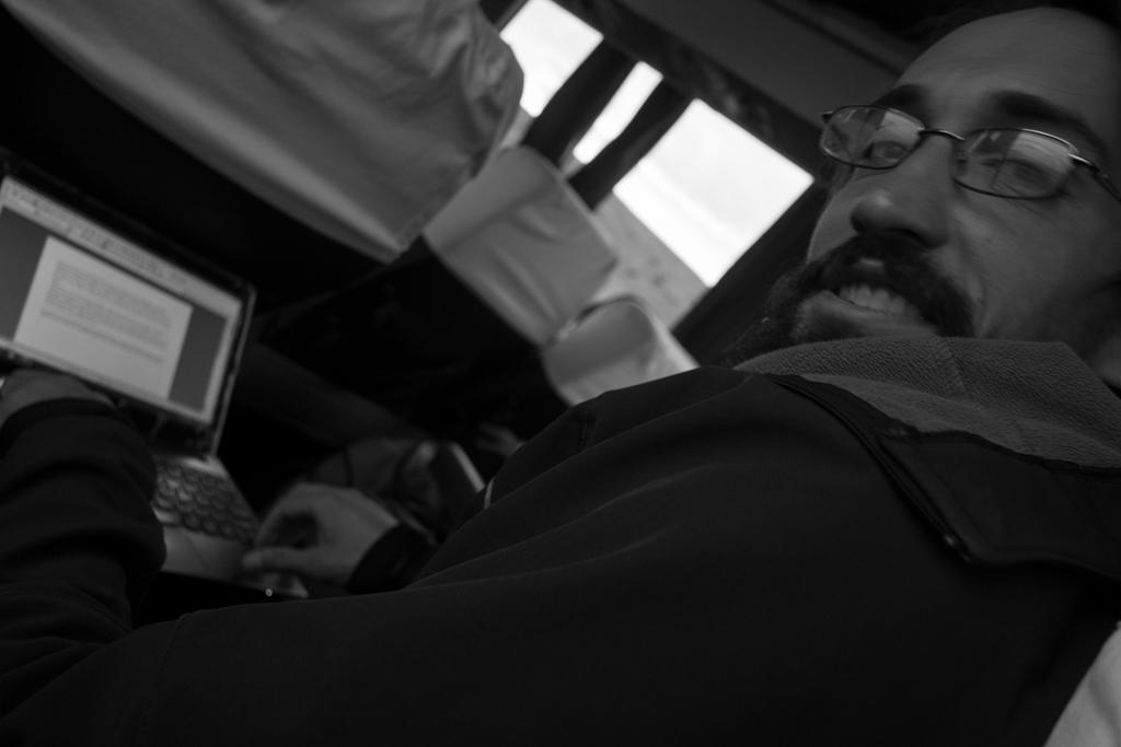 Ecriture d'article bus