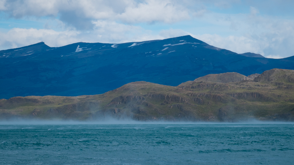 Lago Nordenksjöld