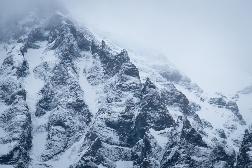 Montagne Torres del Paine